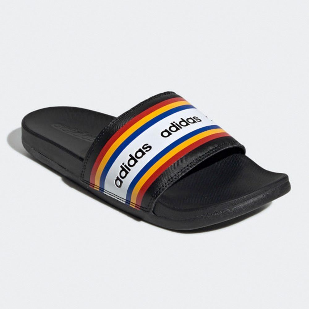 Adidas Farm Rio Comfort Adilette Herren Badeschuhe Freizeitsandalen 2019