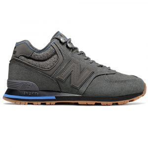 New Balance MH574 REA Mid Herren Winter Leder Outdoorschuhe 2019