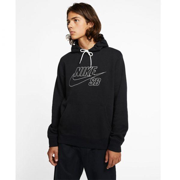 Nike SB Skateboard Hoodie Herren Kapuzenpullover 2019