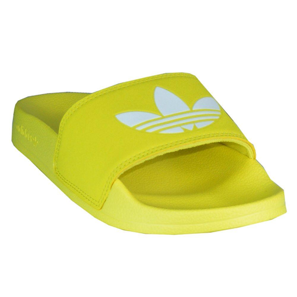 Adidas Originals Lite Adilette Damen Badeschuhe Freizeitsandalen 2019