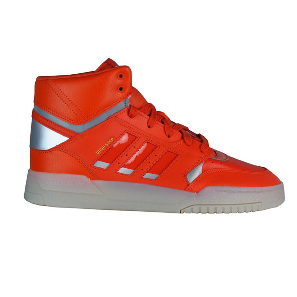 Détails sur Adidas Originals Drop Step Sneaker Hommes Orange ef7142 afficher le titre d'origine