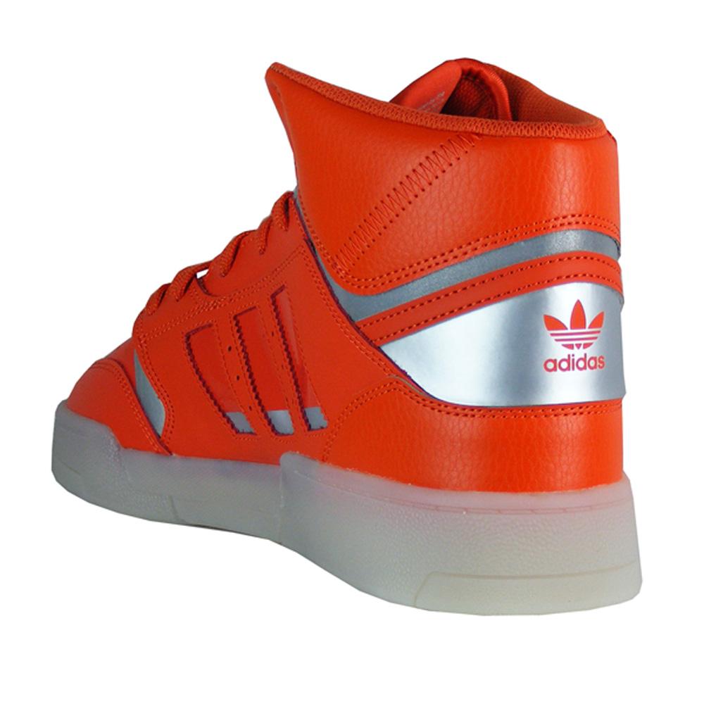 Adidas Originals Drop Step Sneaker Herren orange EF7142