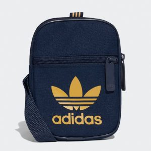 Adidas Originals Trefoil Festival Bag 2019