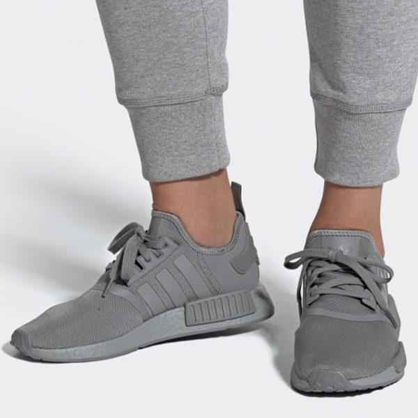 Adidas Originals NMD R1 Boost Herren Sneaker