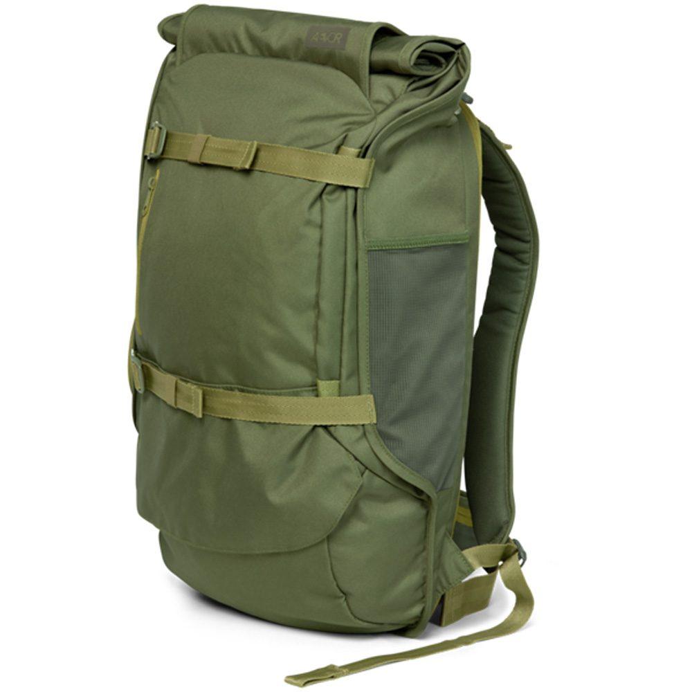 Aevor Pine Green Travel Pack Rucksack 2019