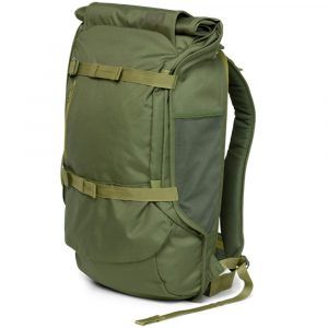 Aevor Pine Green Travel Pack Rucksack 2019