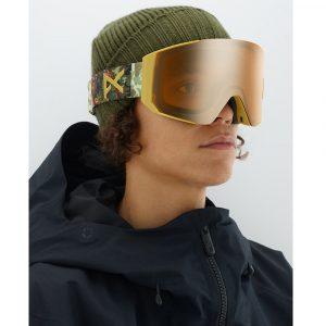 Anon Sync M- Fusion Herren Ski- und Snowboardbrille 2020
