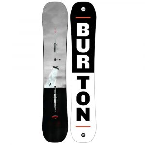 Burton Process Flying V 162cm Snowboard 2020