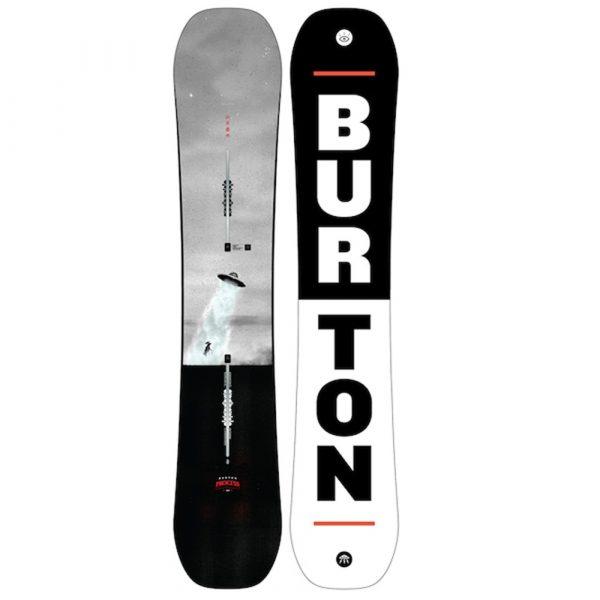 Burton Process Flying V 162cm Snowboard 2020