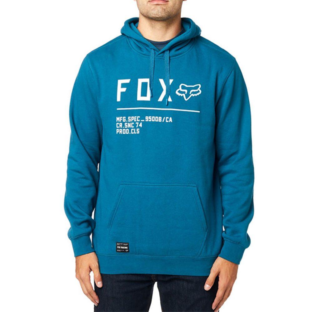 Fox Herren Non Stop Kapuzenpullover 2020