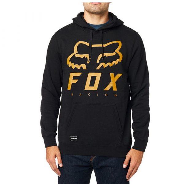 Fox Racing Heritage Forger Hoodie Herren Kapuzenpullover 2020