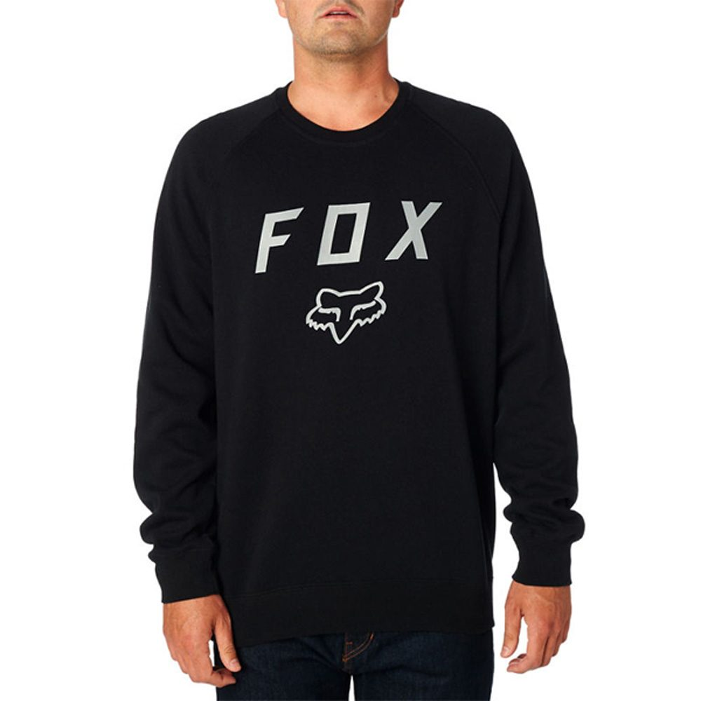 Fox Legacy Crew Herren Rundhalspullover 2020