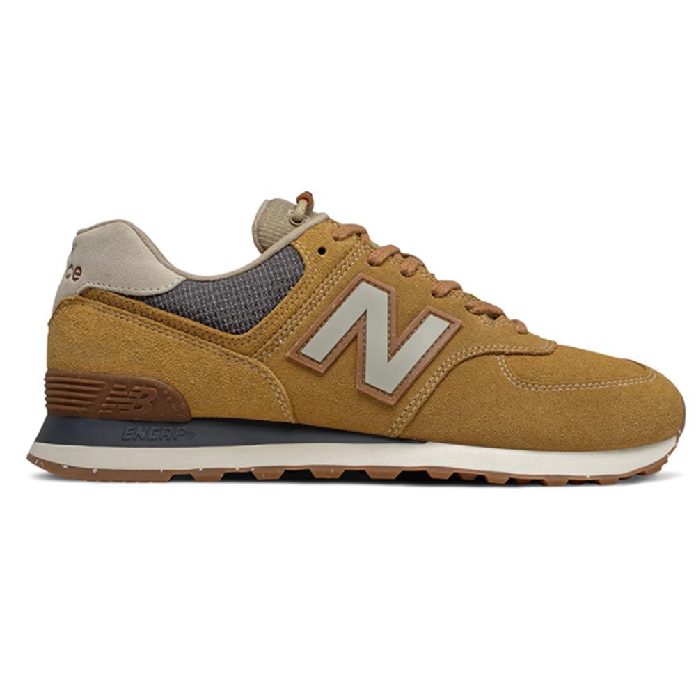New Balance ML574 SOI Wabi Sabi Classics Sneaker Herren ...