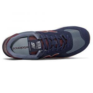 ergonomisches geformtes angepasstes Fußbett für besten Tragekomfort