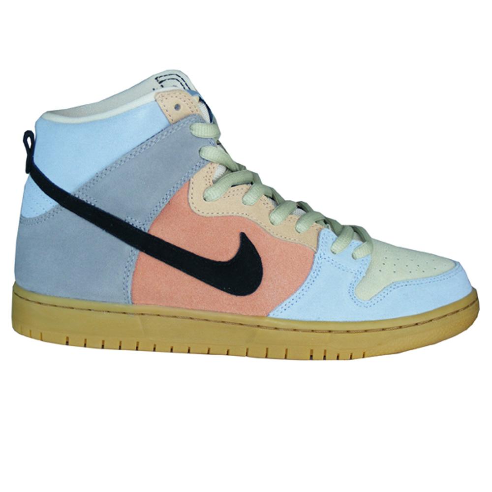 Nike SB Dunk High Pro Mid Herren Schuhe 2020