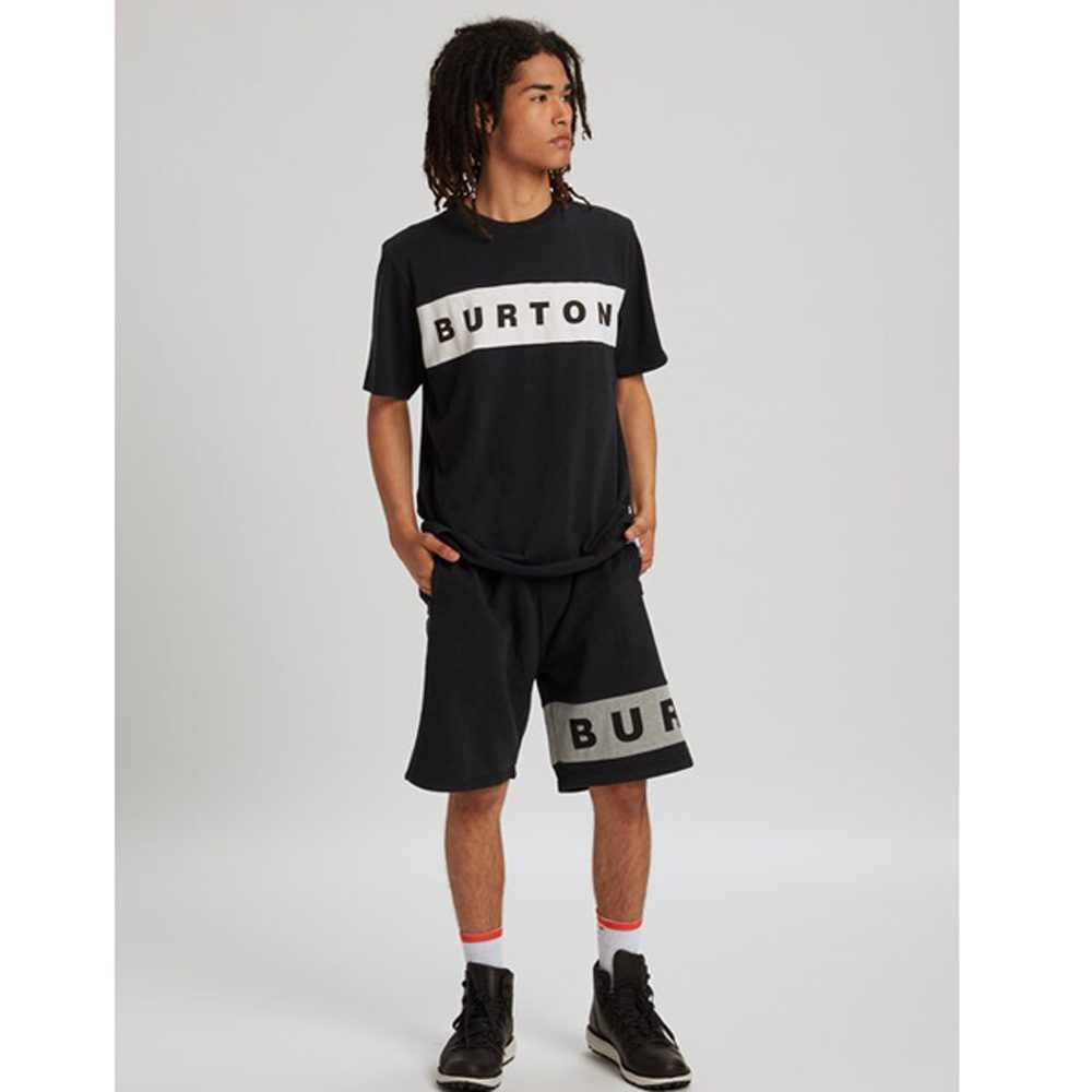 Burton Lowball Tee Herren T- Shirt 2020