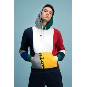 Champion Streetwear Hoodie Herren Kapuzenpullover 2019