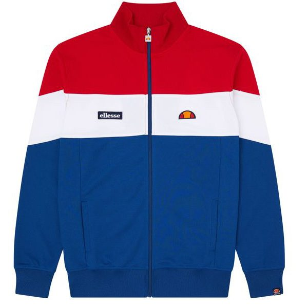 Ellesse Caprini Top Track Jacket Herren Trainingsjacke 2020
