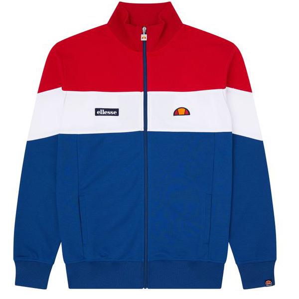 Ellesse Caprini Top Track Jacket Herren Trainingsjacke 2020