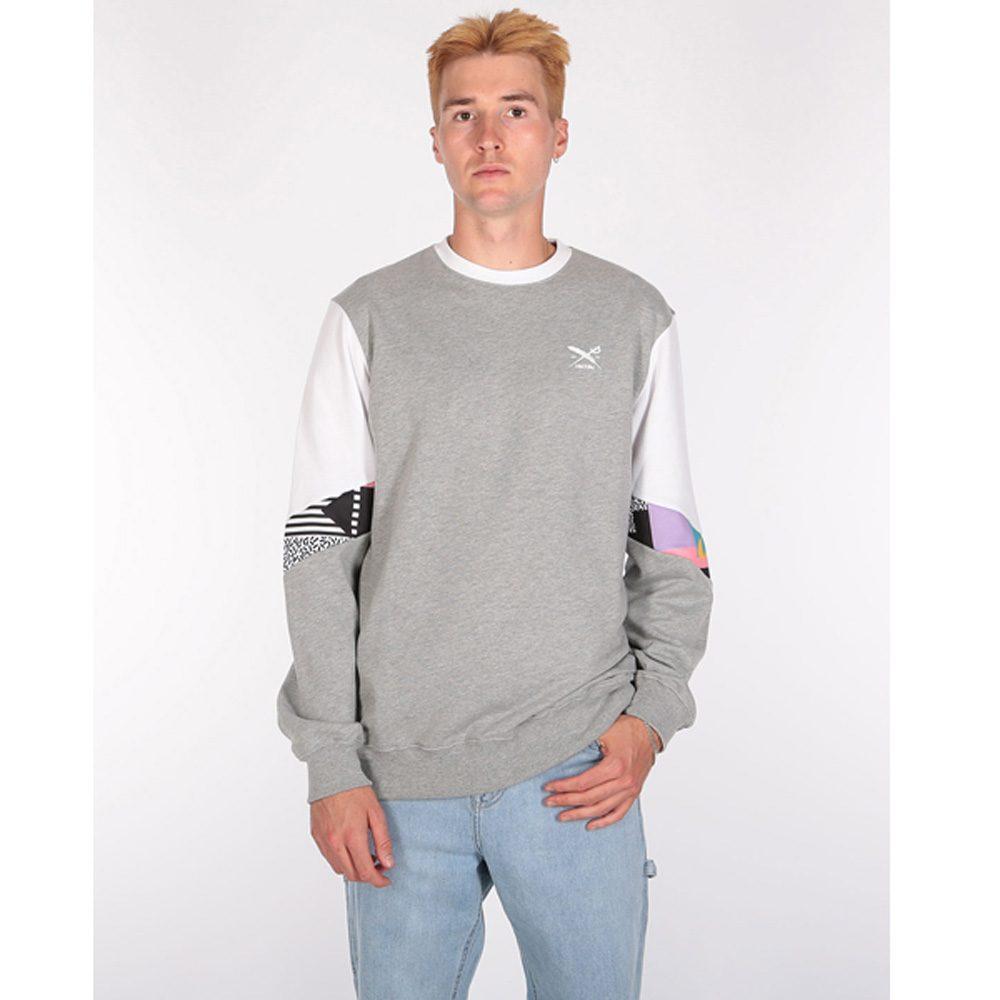 Iriedaily Sweater Herren Crew Ninetynine Sweatshirt 2020