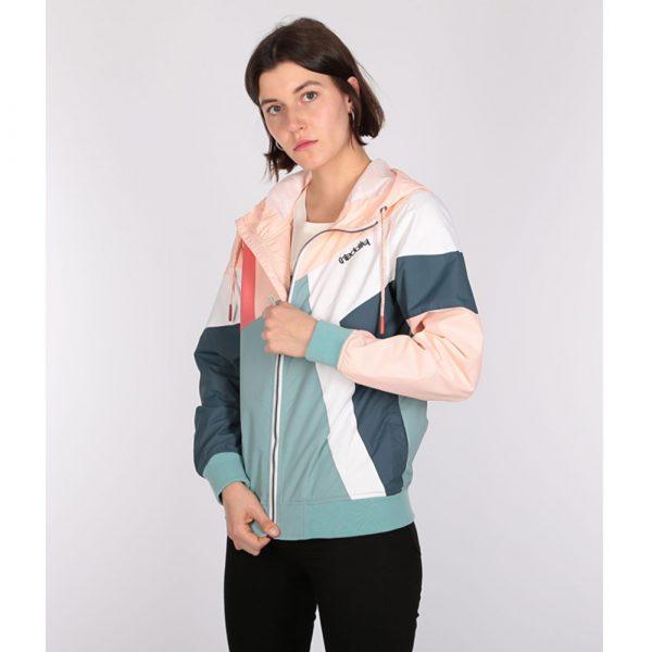 Iriedaily Puzzled Jacket Damen Jacke 2020