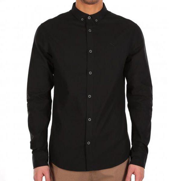 Iriedaily Samuel LS Shirt Herren Hemd 2020