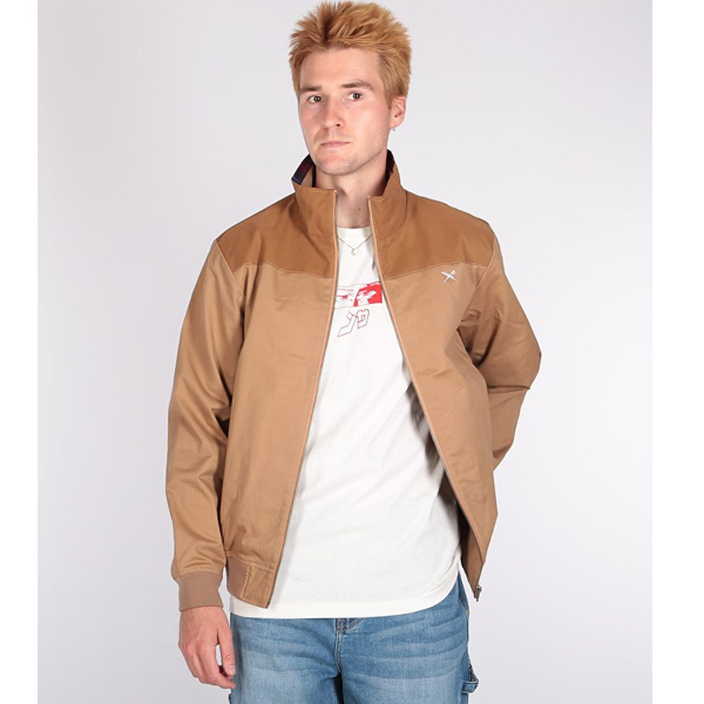 Iriedaily Twillson GSE Jacket Herren Jacke 2020