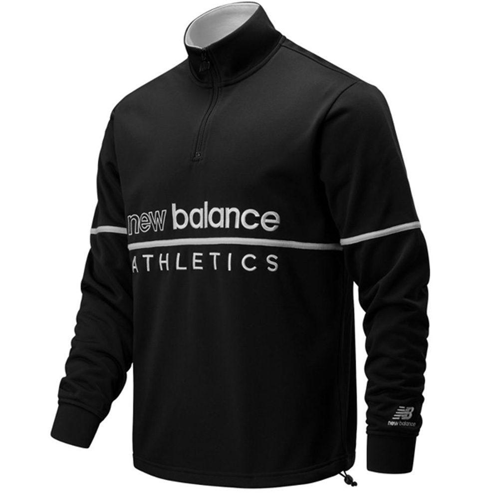New Balance Athletic Track Herrenoberteil 2020