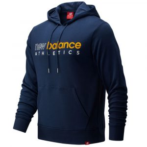 New Balance Essentials Icon Hoodie Herren Kapuzenpullover 2020