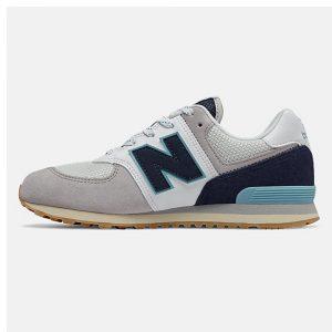 New Balance ML574 SOU Herren Sneaker 2020 grau