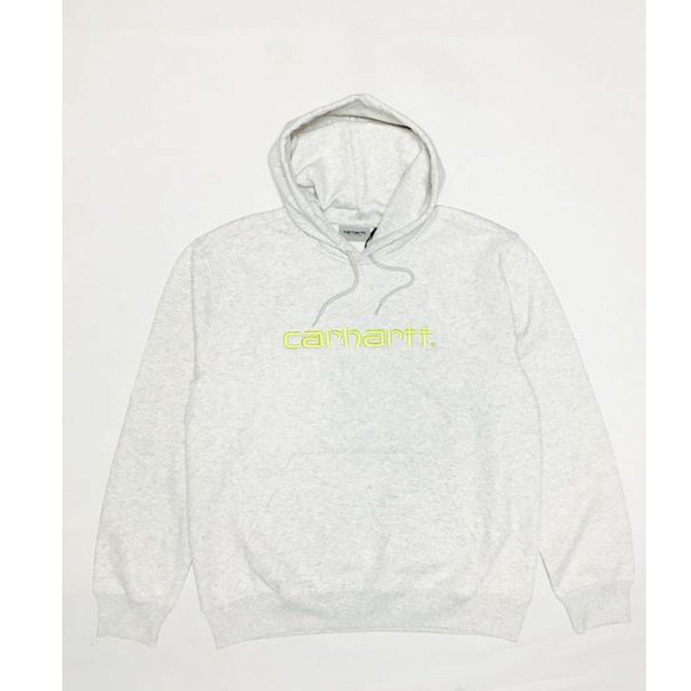 Carhartt WIP Herren Hooded Sweatshirt 2020
