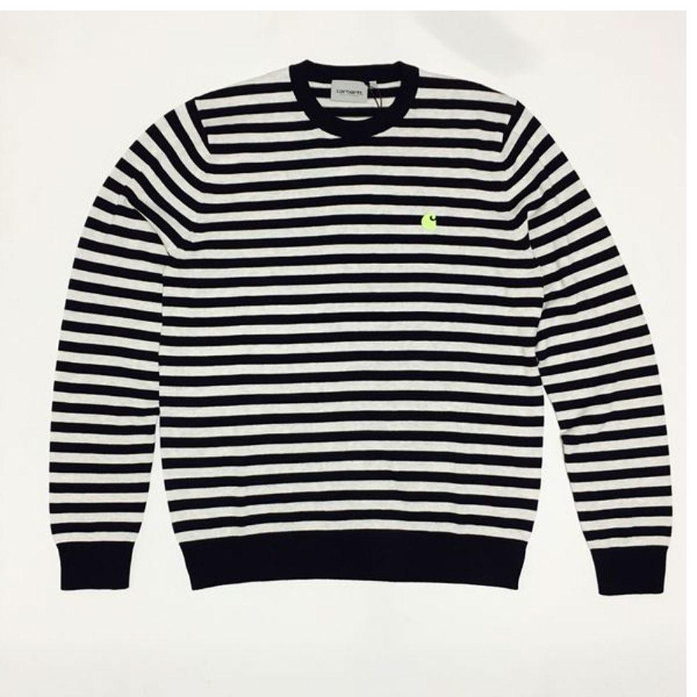 Carhartt WIP Herren Sweatshirt Scotty Sweater 2020