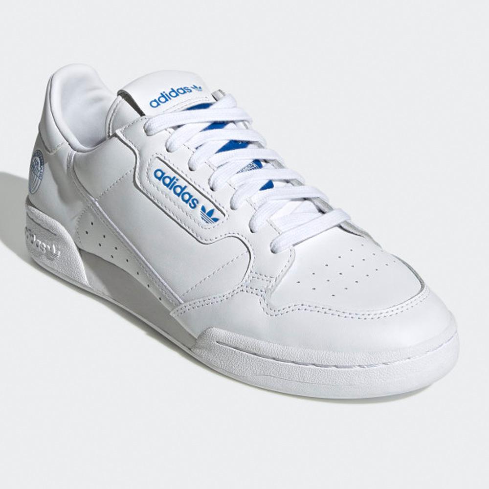 Adidas Originals Continental 80 Herren Freizeit und Laufschuhe 2020