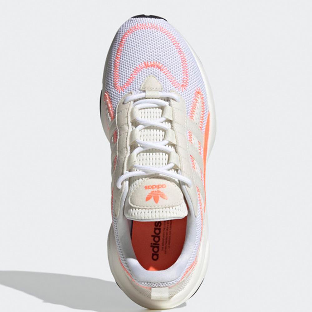 Adidas Originals Haiwee Damen Sneaker 2020 weißrot EF4451