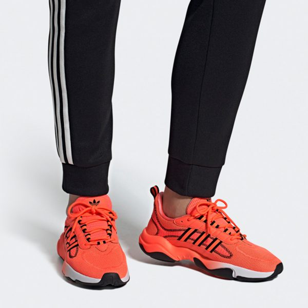 Adidas Originals Haiwee Lifestyle Herren Laufschuhe 2020