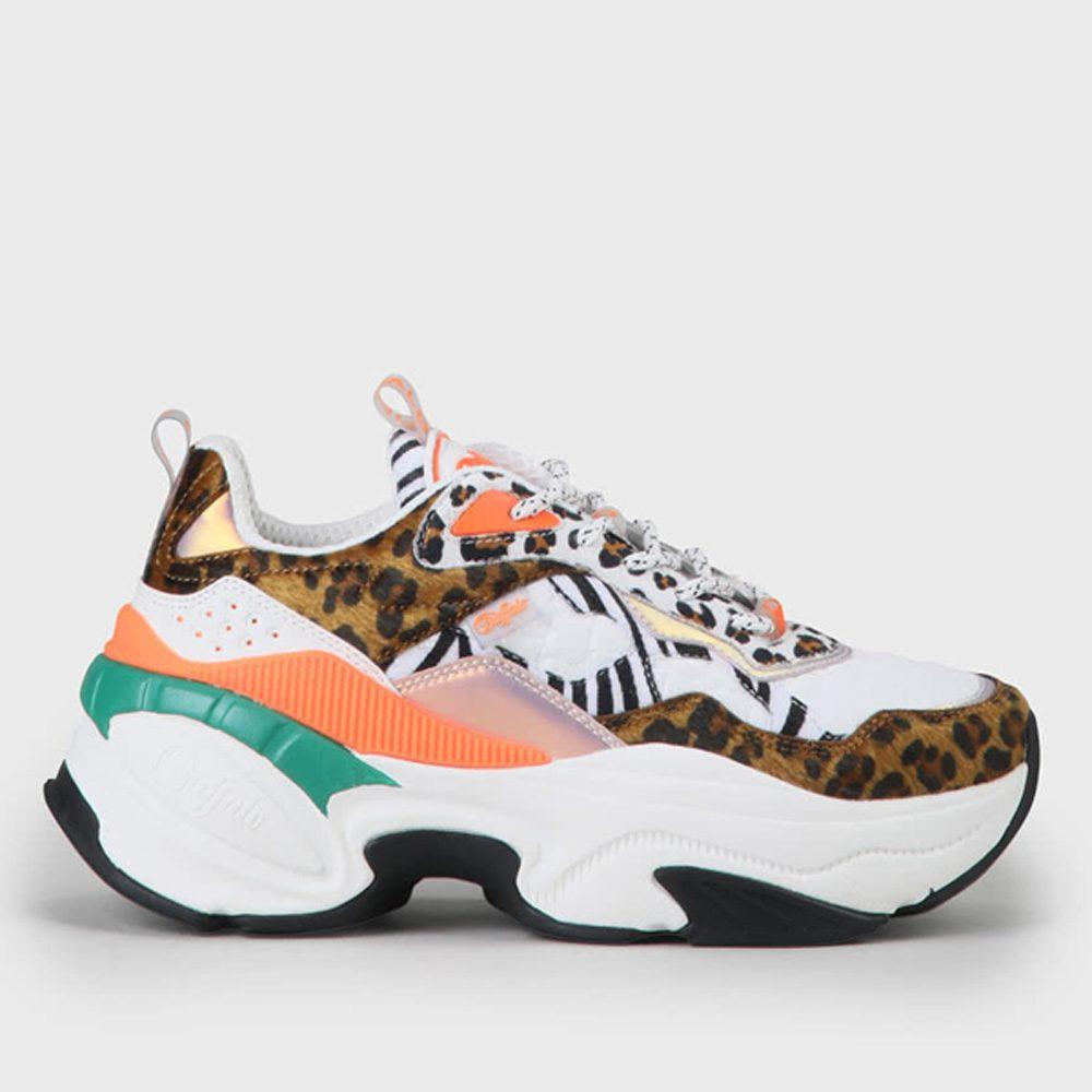 Buffalo Crevis P1 Fashion Sneaker Damen Schuhe 2020
