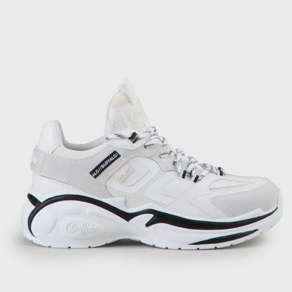 Buffalo B. NCE S2 Street Style Damen Sneaker 2020