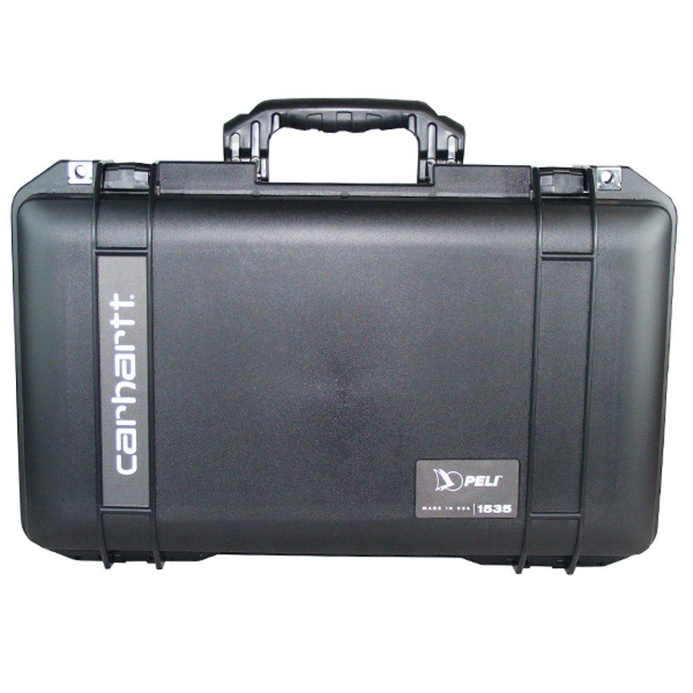Peli X Carhartt WIP 1535 Air Carry-On Case Rollkoffer 2020 schwarz