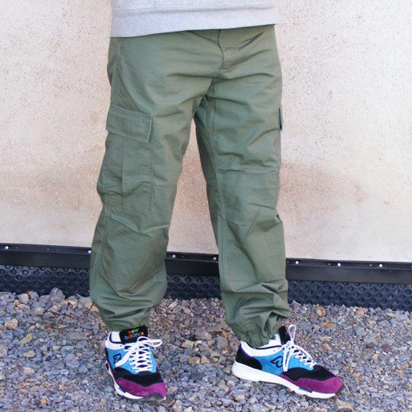 moderne Carhartt WIP Herren Regular Cargo Pant Hose