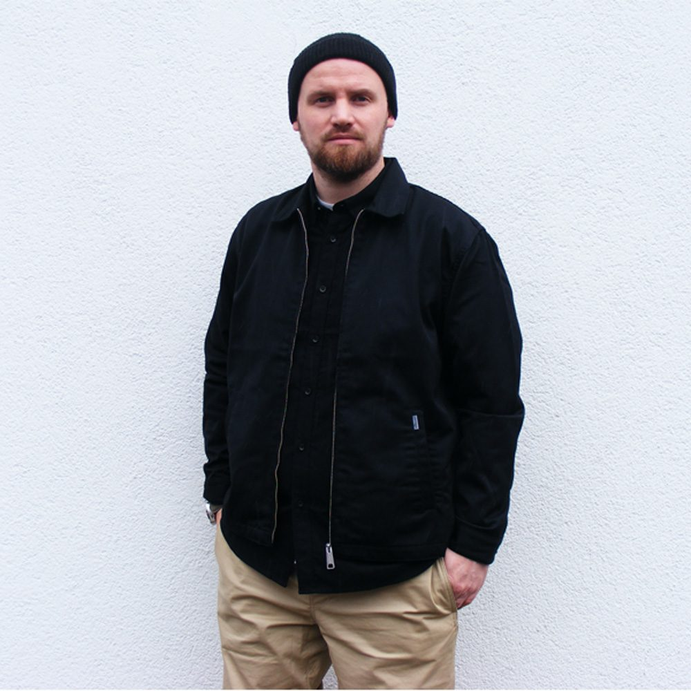 Carhartt WIP Modular Jacket Herren Sommerjacke 2020