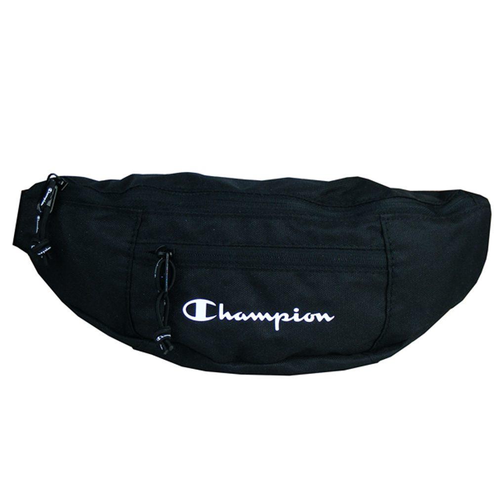 Champion Legacy Belt Bag 3 Liter Bauchtasche schwarz