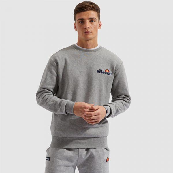 Ellesse Fierro Rundhals-Sweatshirt Herren