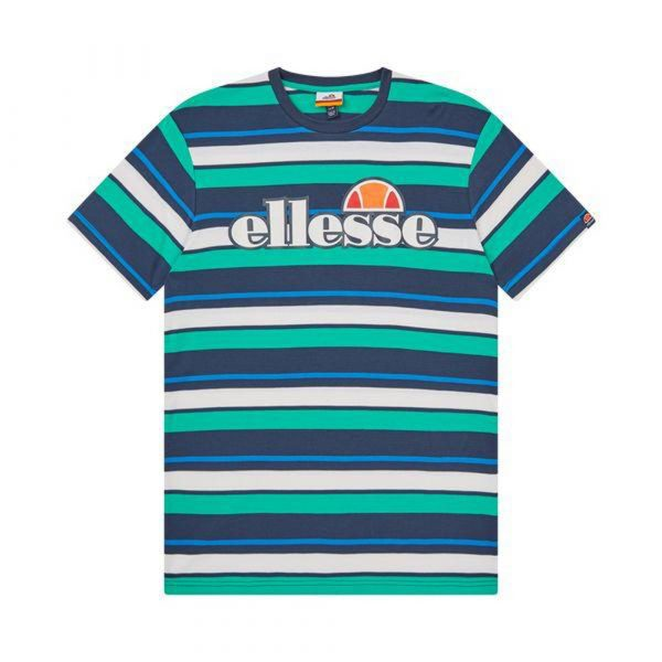 Ellesse Panorama Shirt Herren mehrfarbig