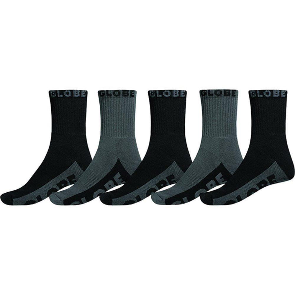 Globe Crew Sport Socks Herren Socken