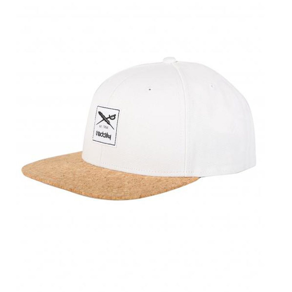 Iriedaily Exclusive Cork Snapback Cap