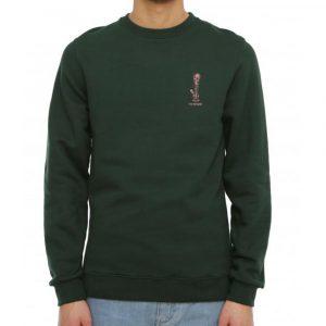 Iriedaily Herren Rosebong Crew Sweatshirt 2020