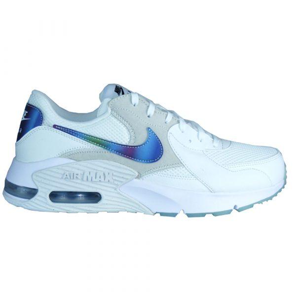 Nike Air Max Excee Sneaker Herren weiß