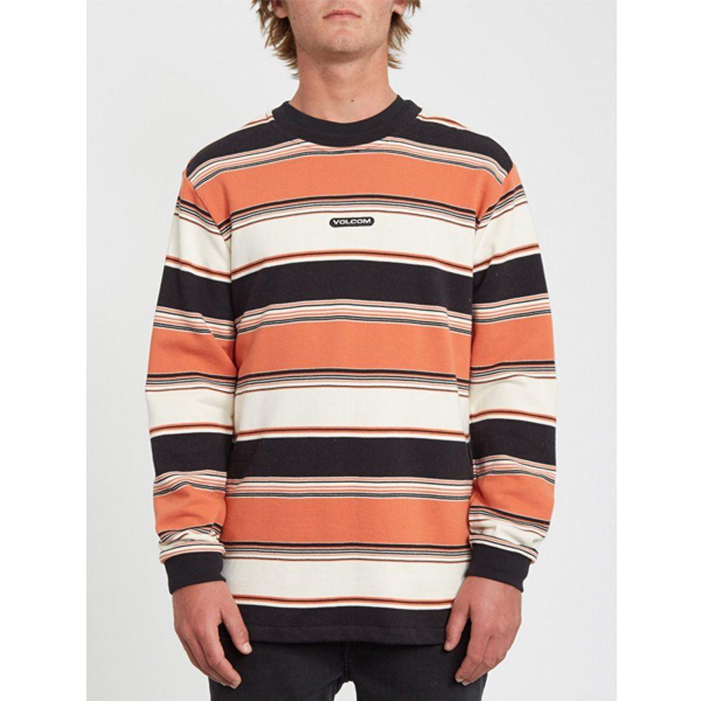 Volcom Basic Crew Neck Herren Sweatshirt 2020