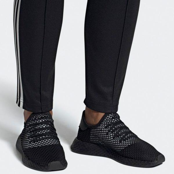 Adidas Originals Deerupt Runner Herren Sport Mode Sneaker 2020