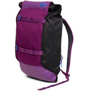 Aevor Trip Pack Rucksack 26 Liter lila/schwarz